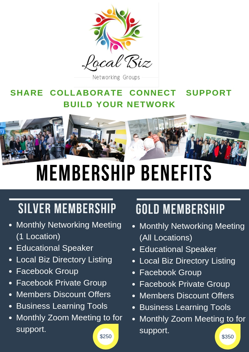 Networking Membership